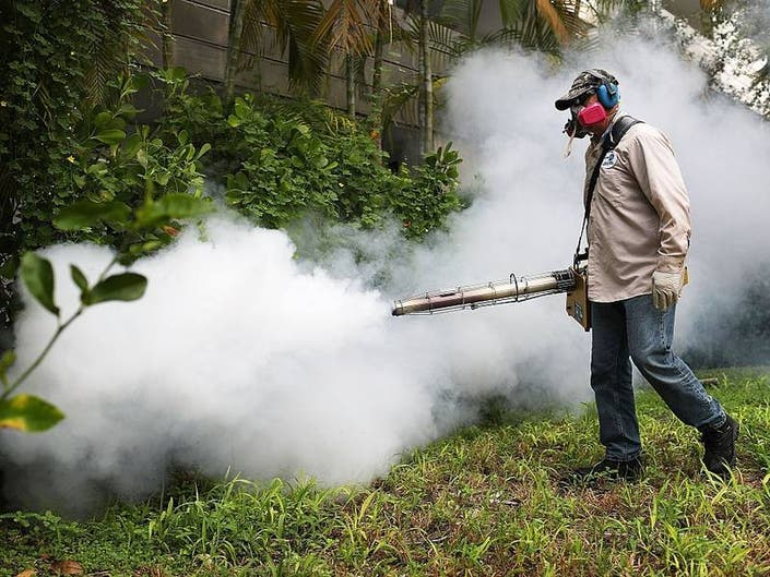 UES Councilman Proposes Pesticide Ban In City Parks