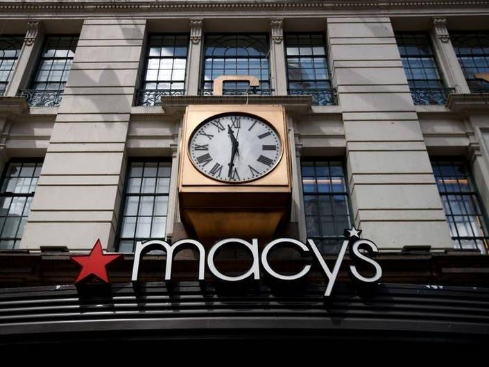 Macys May Build Skyscraper Atop Flagship Store, Report Says