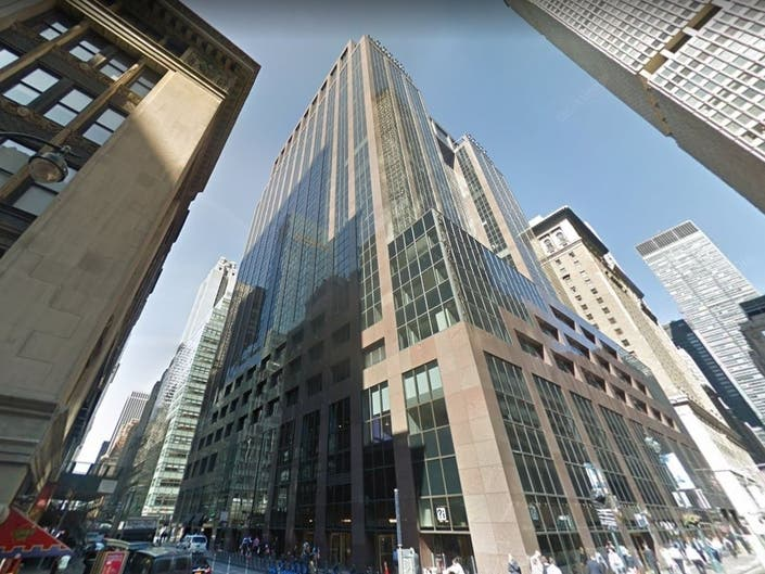 Worker Dies After Fall At Midtown Construction Site, Police Say