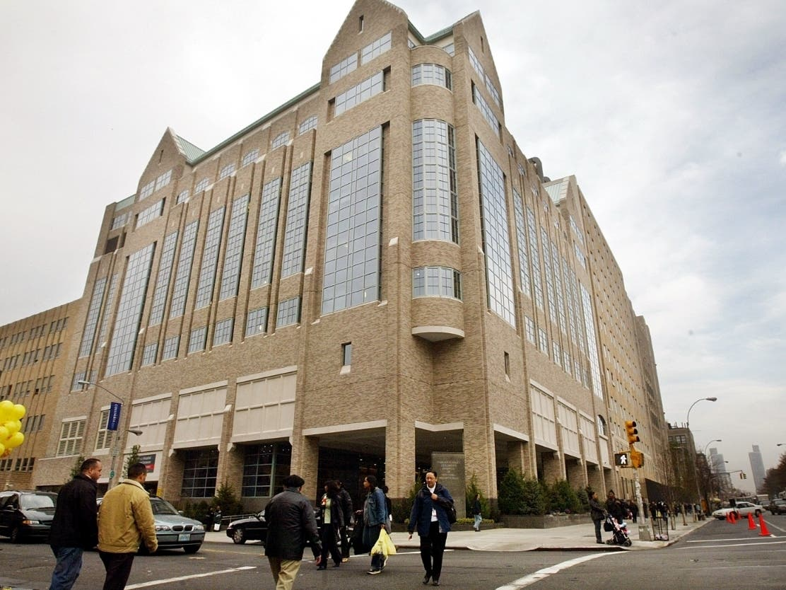 NewYork-Presbyterian To Build New Washington Heights Facility
