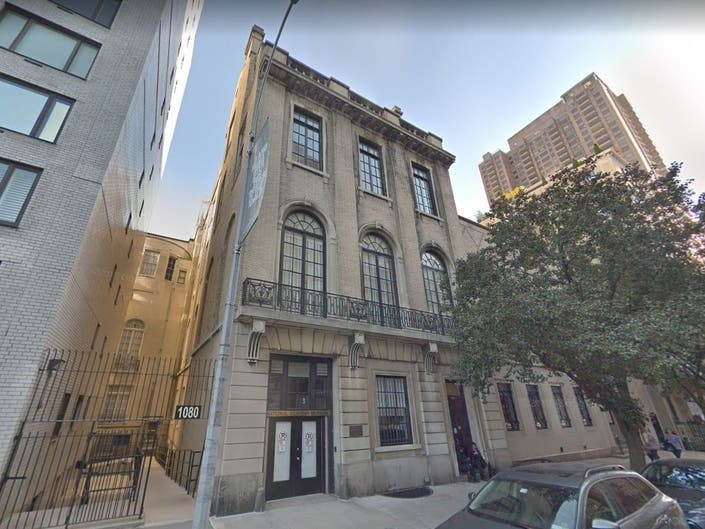 Art Gallery Buys UES Townhouse For $22.3M, Plans New Headquarters