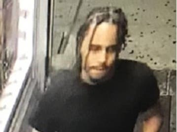 NYPD Releases Photo Of Man Who Fatally Shot Bystander In