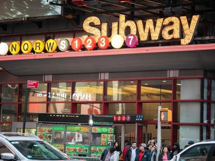 MTA To Improve Retail Offerings At Busy Midtown Stations: Report