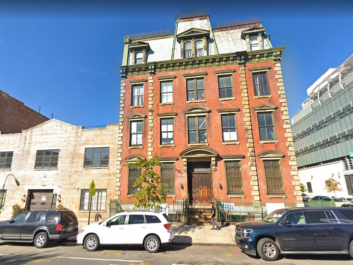 Harlem Sites Nominated For National Landmark Status