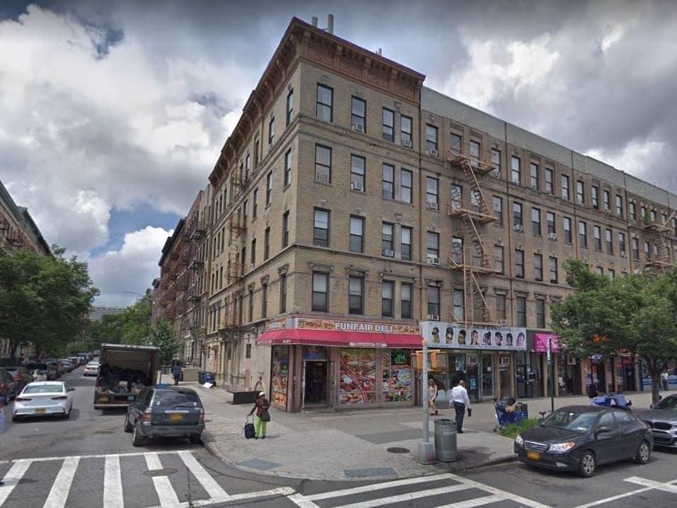 Man Fatally Shot In Harlem Deli, Police Say | Harlem, NY Patch