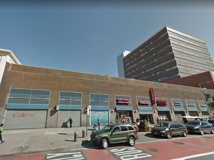 Gov Signs Bill For Harlem Nonprofit HQ, Civil Rights Museum