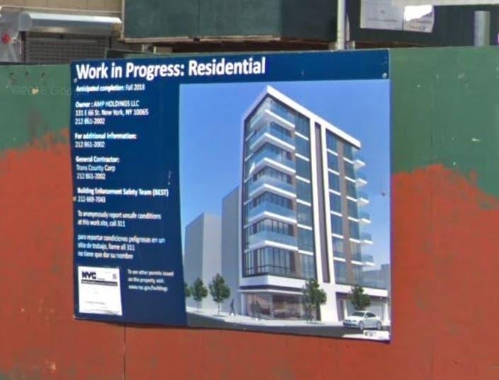East Harlem Affordable Units Require $73K, $87K Incomes