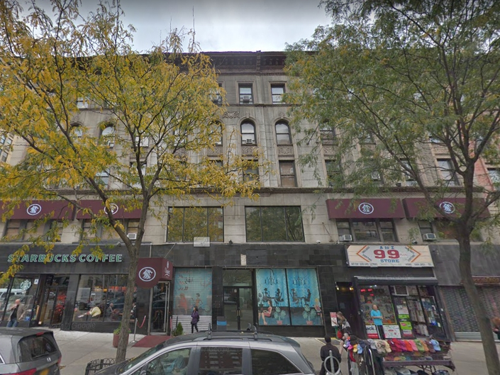 UWS Illegal Hotel Building To Change Hands For $44M, Report Says