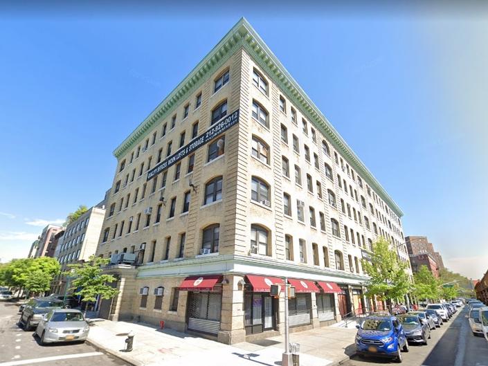 Developer Took Advantage Of East Harlem Church, Lawsuit Claims