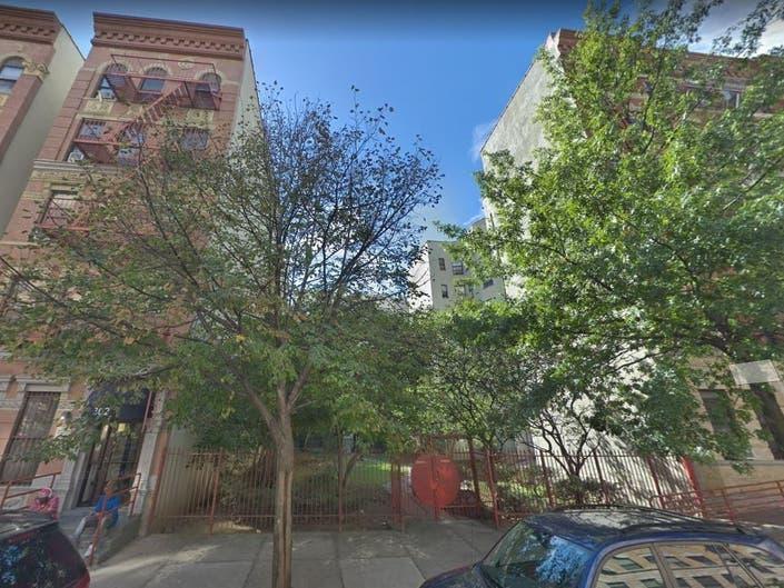 Developers File Plans For 12-Story Harlem Apartment Building