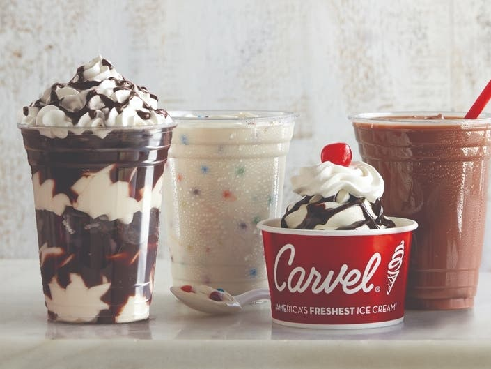 Carvel Ice Cream Opens New Store In Macys Herald Square