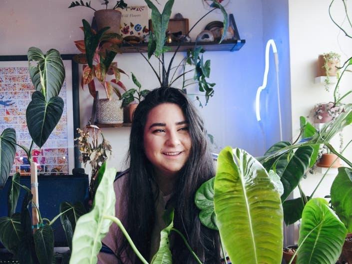 Local Legend: Insta-Famous Apartment Botanist Talks UWS Life