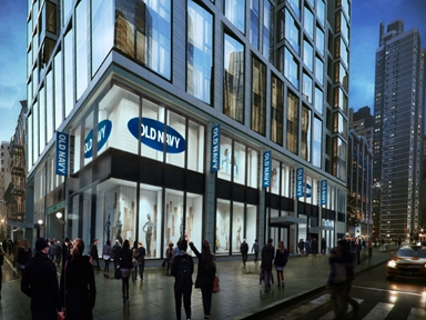 Old Navy To Open UES Store On 86th Street