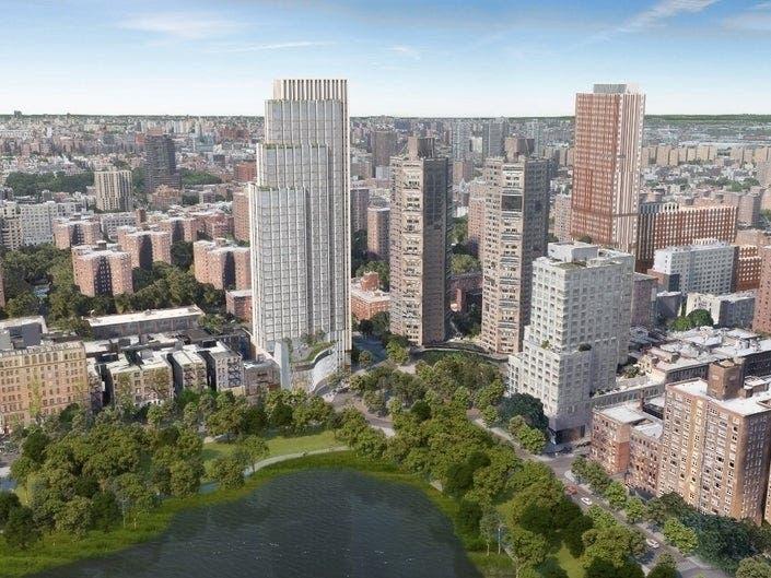 Council Begins Hearings On Harlems La Hermosa Church Development