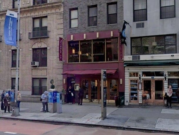 UES Vegan Restaurant Candle 79 To Close, Owners Say