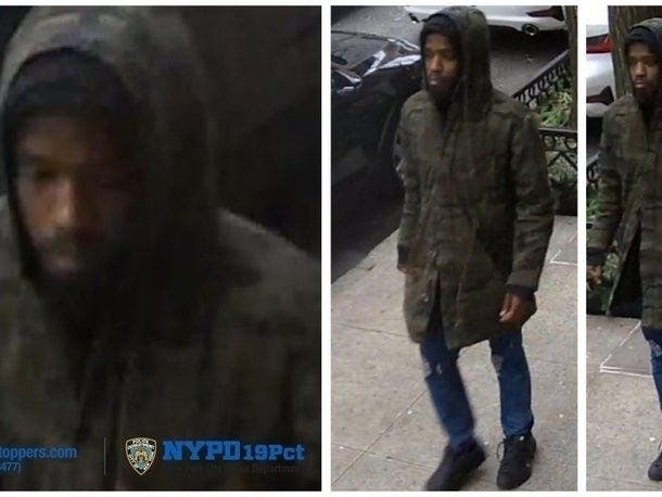 Attacker Avoids Arrest 2 Weeks After UES Assault Spree: NYPD