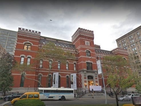 Park Avenue Armory Exhibit To Honor 100 Years Of Womens Suffrage