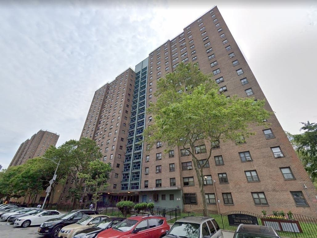 East Harlem Public Housing Tenants Lose Water For 24 Hours