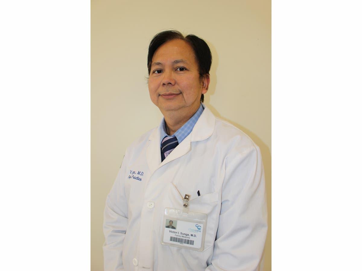 ChapCare Health Center Names Chief Care Officer | Monrovia ...