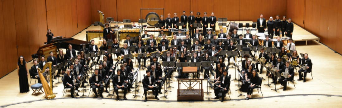 Atlanta Youth Wind Symphony To Perform Free Concert At