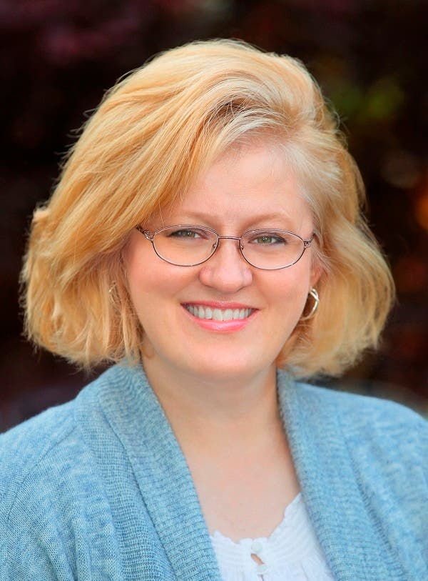 Attitudes In Reverse® Welcomes Jennifer Walters of Princeton