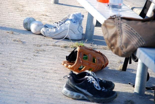 Middlesex County Slow-Pitch Softball Leagues Forming