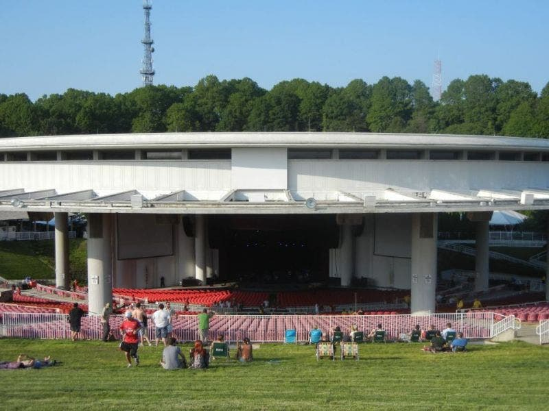 Chicago and The Doobie Brothers at PNC Bank Arts Center This