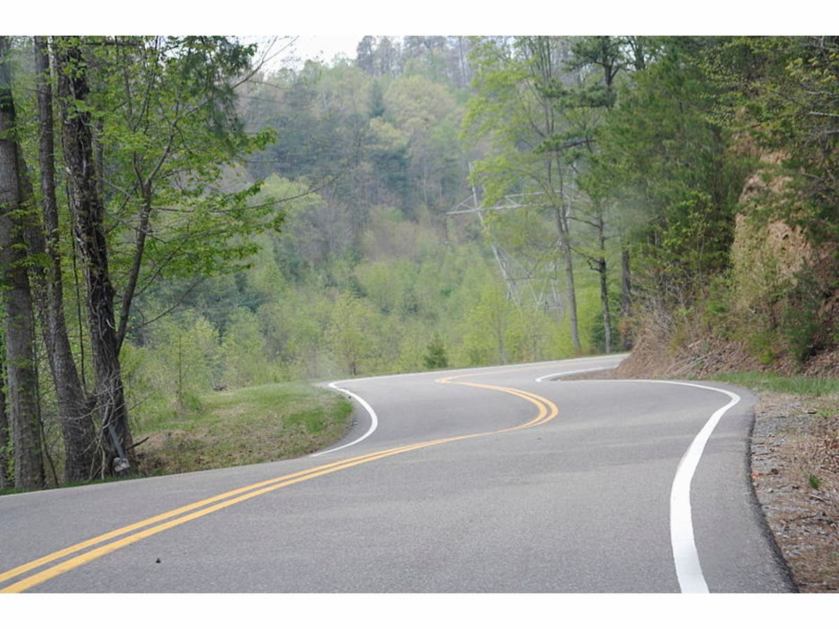 Tail Of The Dragon Photos >> North Brunswick Man Dies On Tail Of The Dragon Highway South