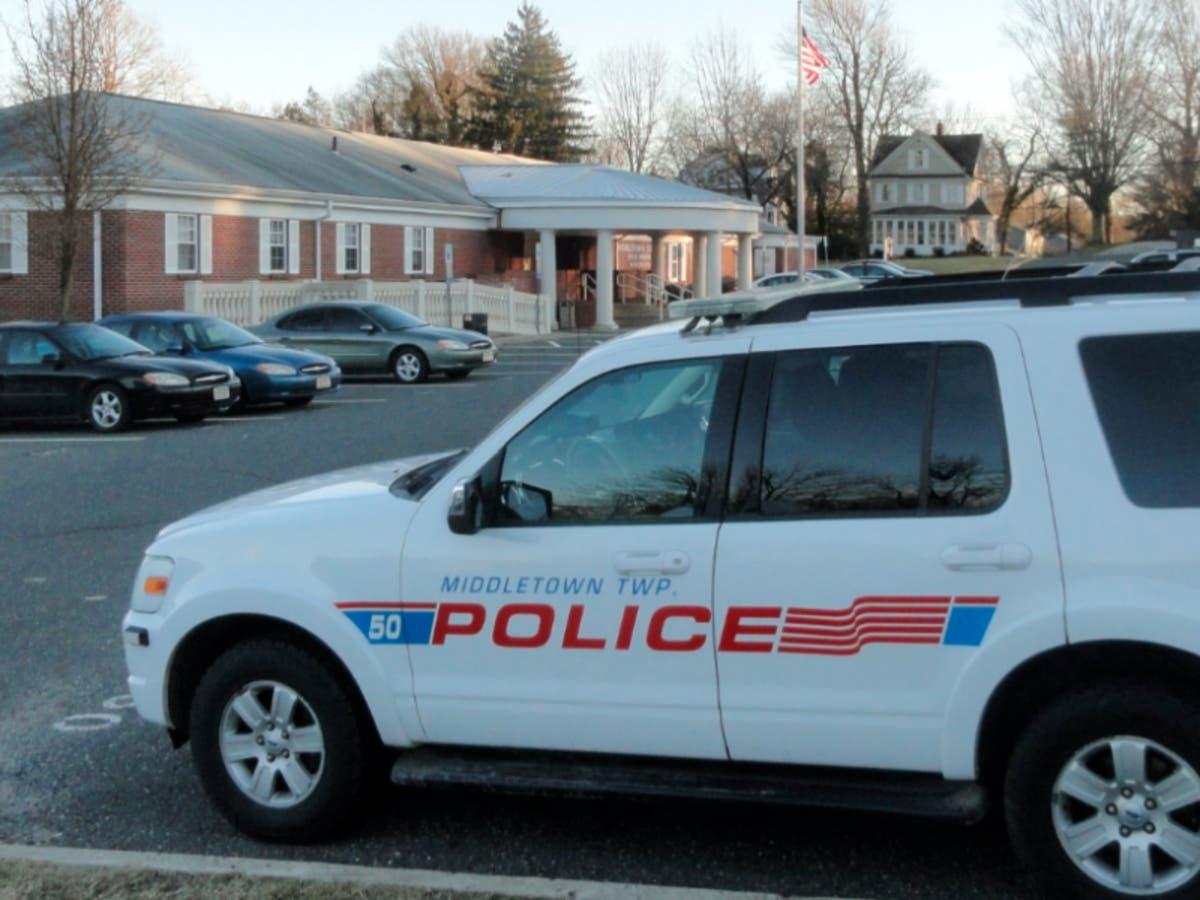 Middletown Police Blotter, Aug  27 - Sept  9 | Middletown, NJ Patch