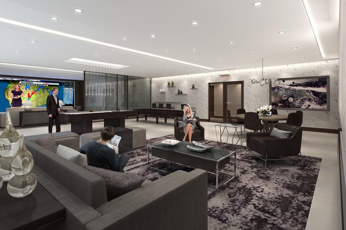 New Apartment Complex Opens By Secaucus Walmart Secaucus Nj Patch