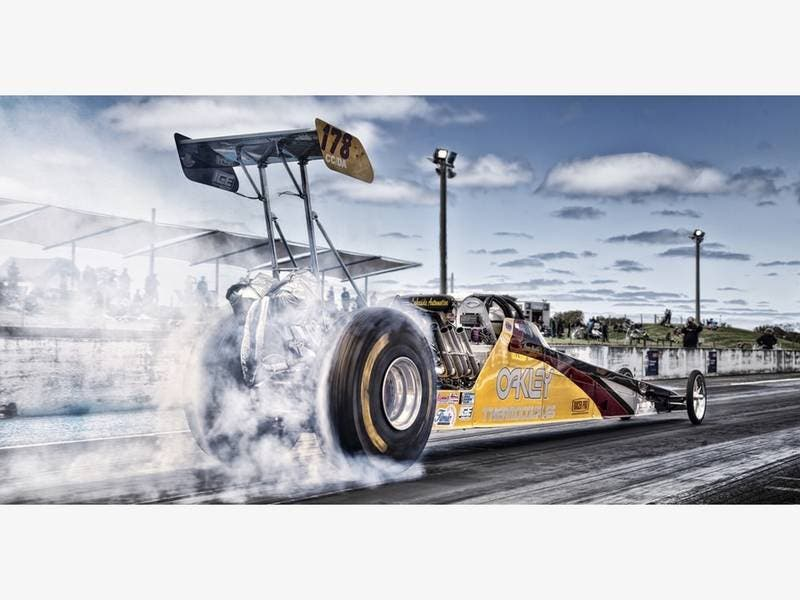 No More Drag Racing At Raceway Park In Englishtown