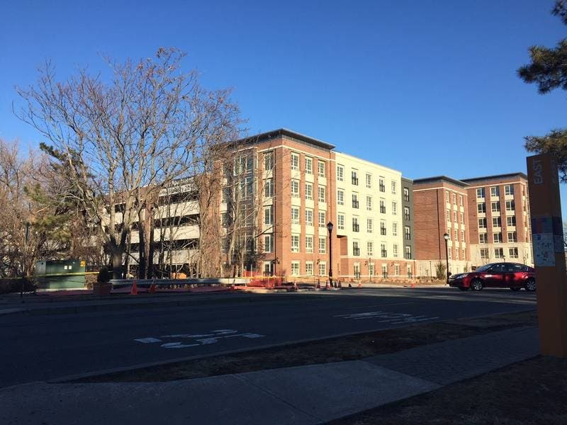 First Look At The Harper Apartments In Secaucus Secaucus Nj Patch