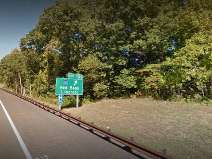 Major Changes Coming To Exit 109 Off Garden State Parkway