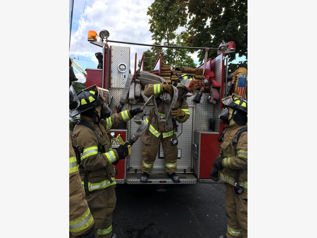 New Brunswick Hiring Firefighters   New Brunswick, NJ Patch