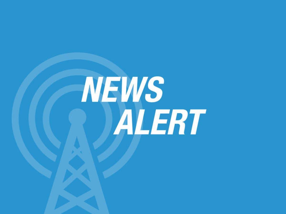 Fuel Tanker Catches Fire On Rt 79 In Marlboro Twp Marlboro Nj Patch