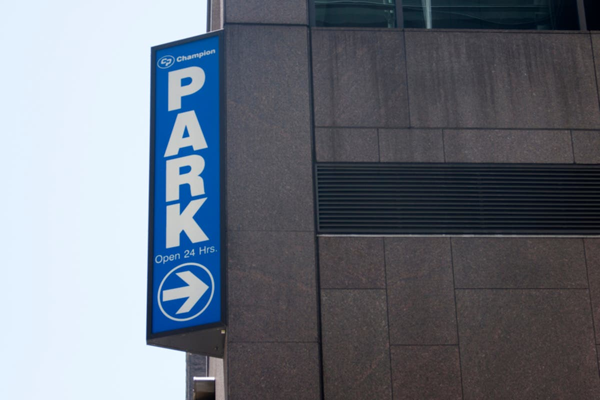 New Brunswick Mayor Candidate Wants To Dissolve Parking