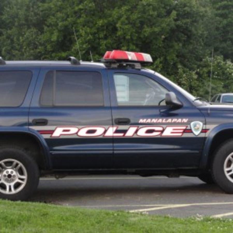 Manalapan Police Blotter, Jan  14 - Jan  20 | Manalapan, NJ Patch
