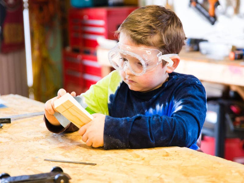 Explore Makers Day At New Brunswick Library March 23