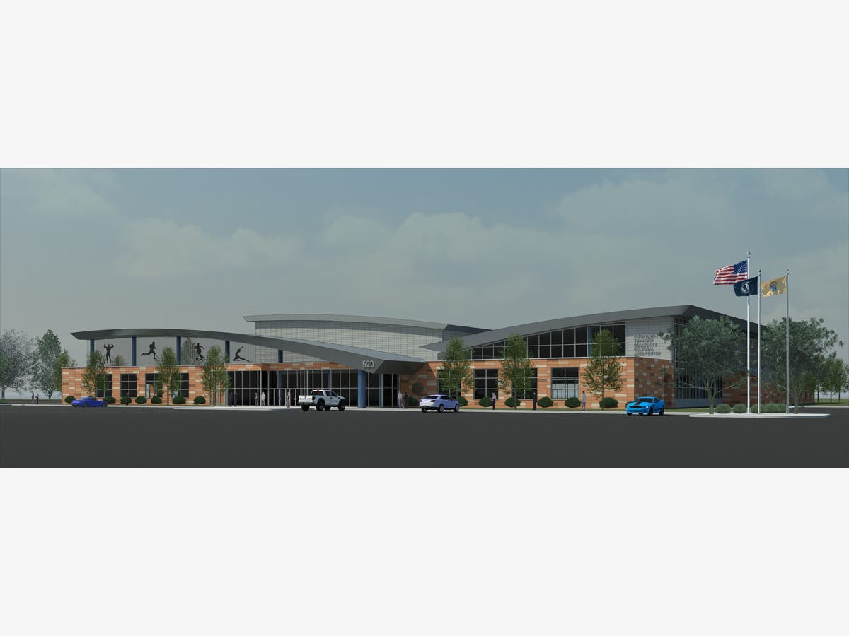 Piscataway Breaks Ground On 32 Million Community Center Woodbridge Nj Patch