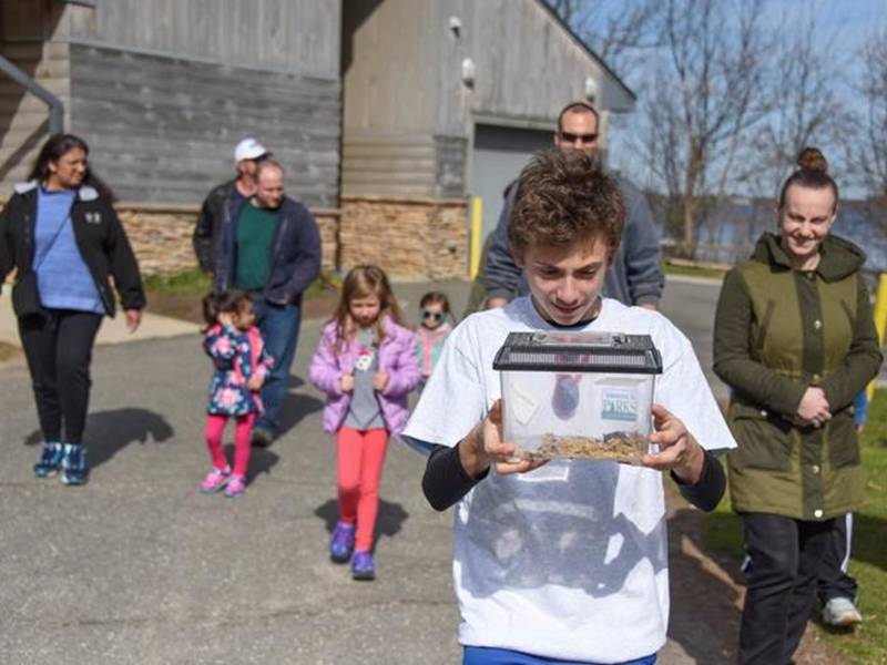 All The April Events In Monmouth County Parks