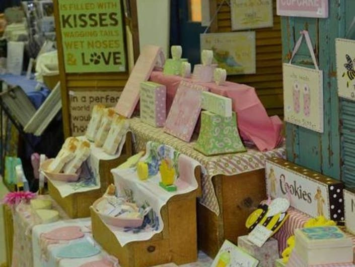 Monmouth Countys Spring Craft Show Is April 27