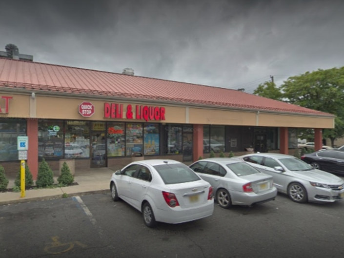 Clifton Quick Stop Sells $240K Lottery Ticket