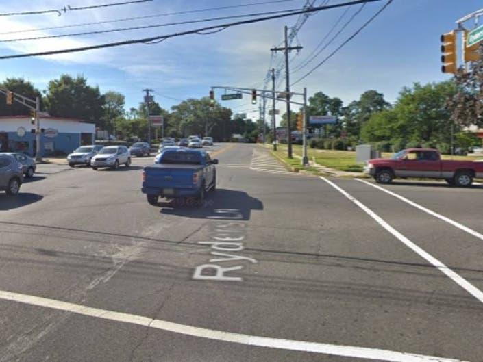 DWI, Stolen Car Involved In East Brunswick Crash, Cops Say