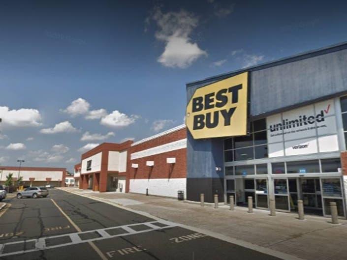 Fraud Arrest At East Brunswick Best Buy
