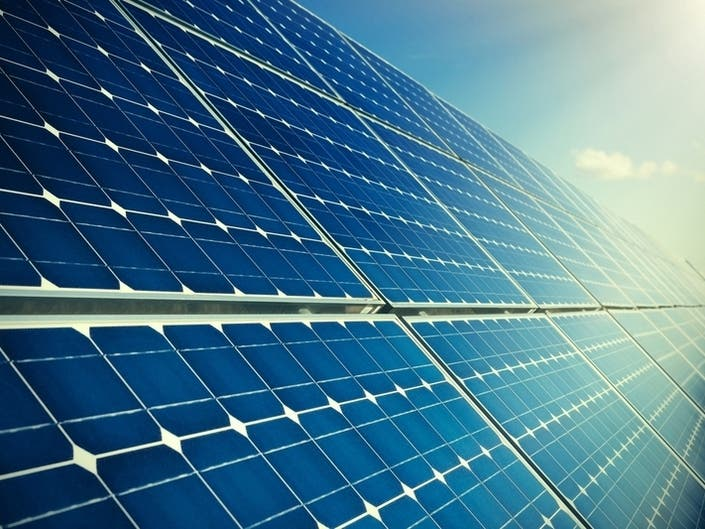 Half Of New Brunswicks Energy Now Comes From Solar Power