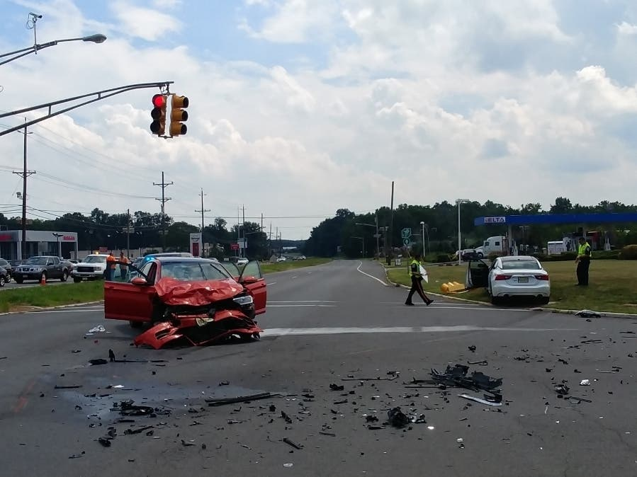 Rt  130 Accident In South Brunswick Turns Fatal | South Brunswick