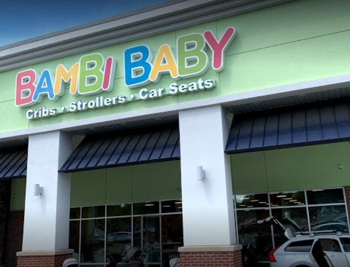Middletown Cops: Woman Left Child Behind After Stealing Stroller