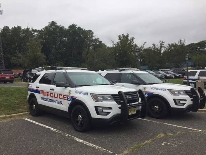 Middletown Police Blotter, Aug  4 - Aug  17 | Middletown, NJ