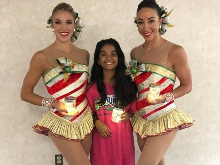 The Rockettes Are Coming To Matawan Sept. 25