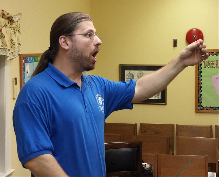 Free Singing Lessons For Men In Monmouth County